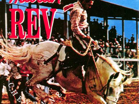 Martin Rev - Cheyenne (1991)
