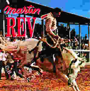 Martin Rev, Cheyenne, 1991