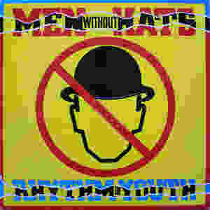 Men Without Hats, Rhythm of Youth, 1982