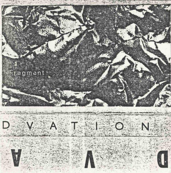 clock dva, fragment, 1979