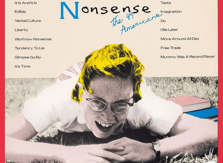 the 49 Americans - We Know Nonsense (1982)