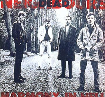 Dead Neighbours - Harmony in Hell (1984)