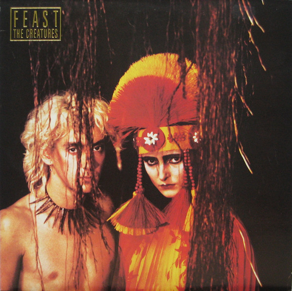 the creatures, feast, 1983