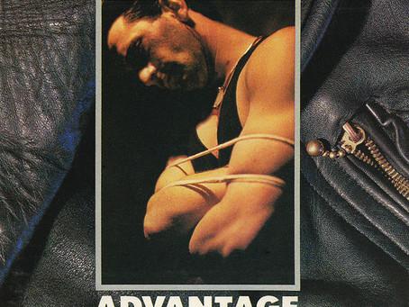 Clock DVA - Advantage (1983)