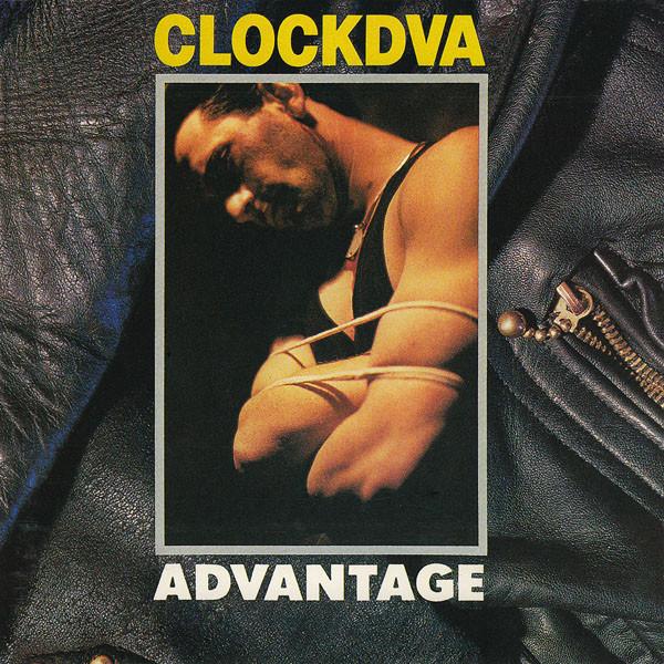 clock dva, advantage, 1983