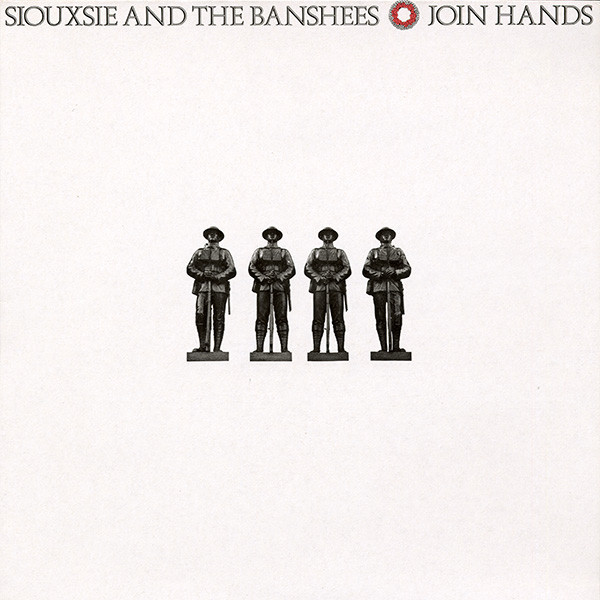 siouxsie and the banshees, join hands, 1979