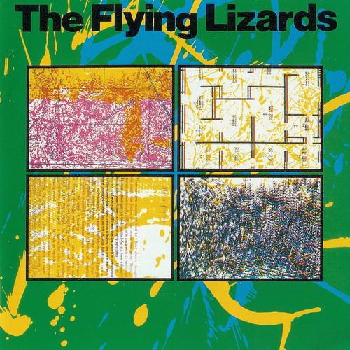 the Flying Lizards, album, 1979