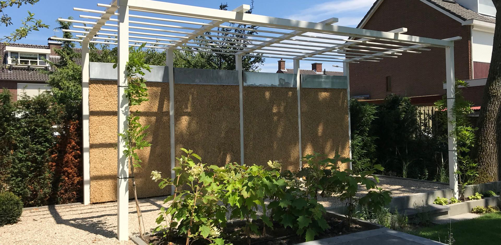 tuinontwerp, van der rhee, outdoor design, tuinmeubilair, pergola