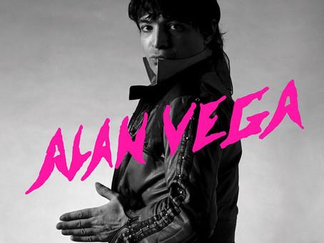 Alan Vega - Alan Vega (1980)