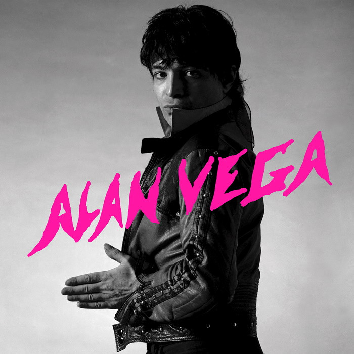 Alan Vega , album, 1980