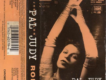 Judy Nylon - Pal Judy (1982)