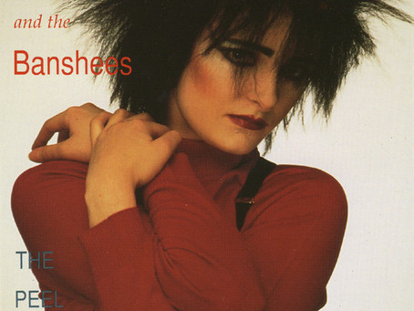 Siouxsie & the Banshees - the Peel Sessions (1991)