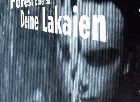 Deine Lakaien - Forest Enter Exit (1993)