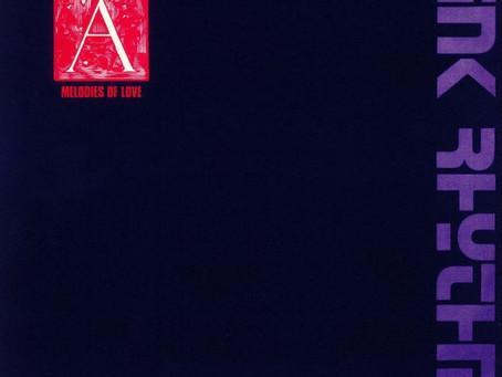 Pink Rhythm - Melodies of Love 12'' (1985)