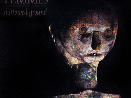 Violent Femmes - Hallowed Ground (1984)
