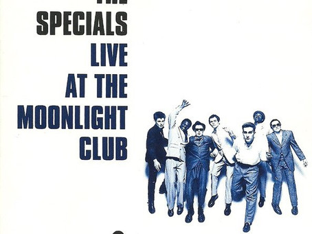 the Specials - Live at the Moonlight Club (1992)