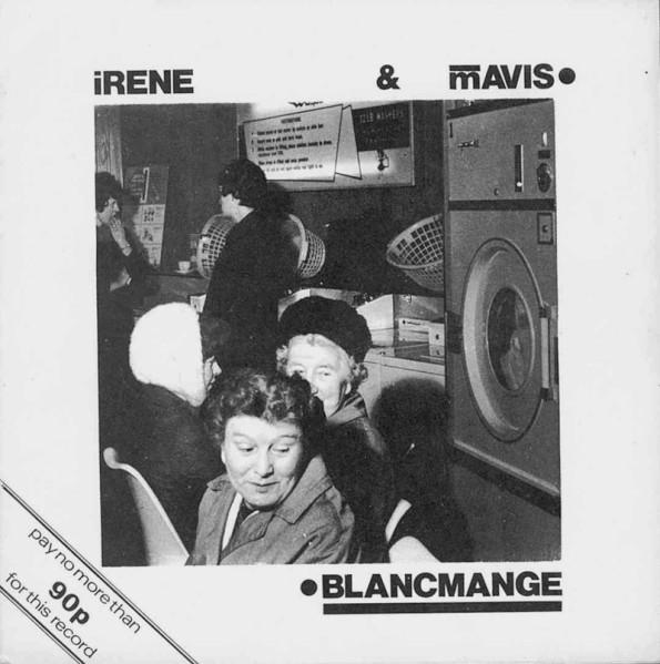 blancmange, irene and mavis, 1980
