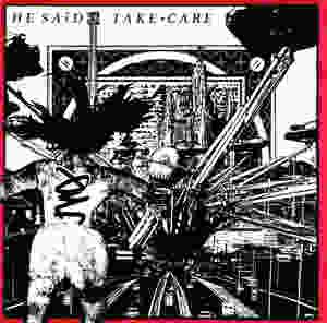 he said, take care, 1988