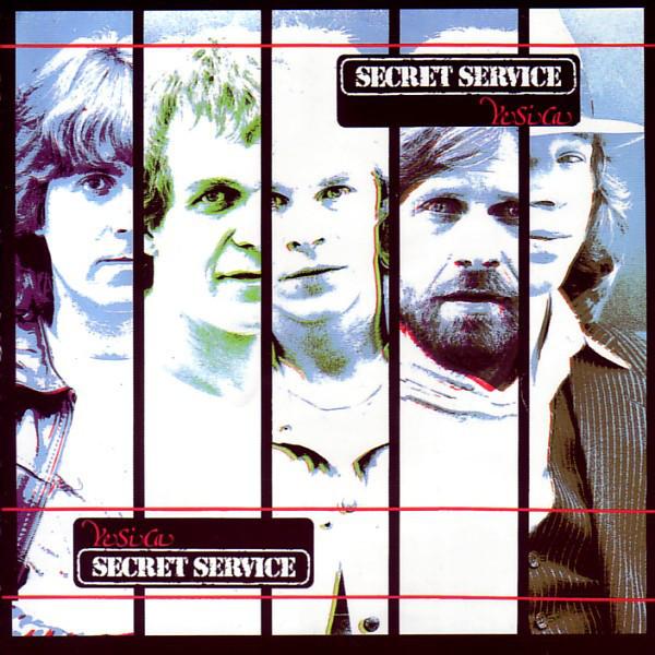 secret service, ye si ca, 1981