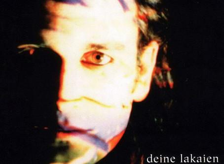 Deine Lakaien - 2nd Star EP (1991)