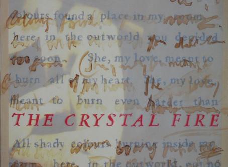 I Spy - the Crystal Fire (1988)