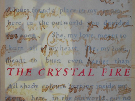 I Spy - the Crystal Fire (1988)