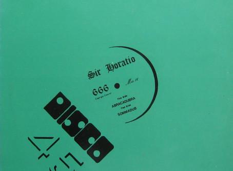 Sir Horatio - Abracadubra 12'' (1982)
