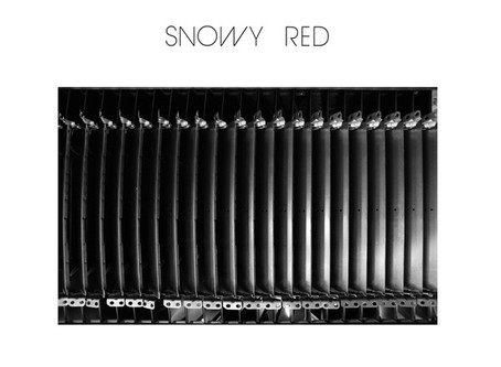 Snowy Red - Snowy Red (1981)
