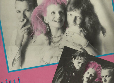 Lilli Berlin - Lilli Berlin (1981)