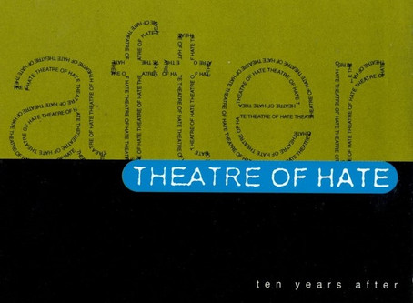 Theatre of Hate - Ten Years After (1993)