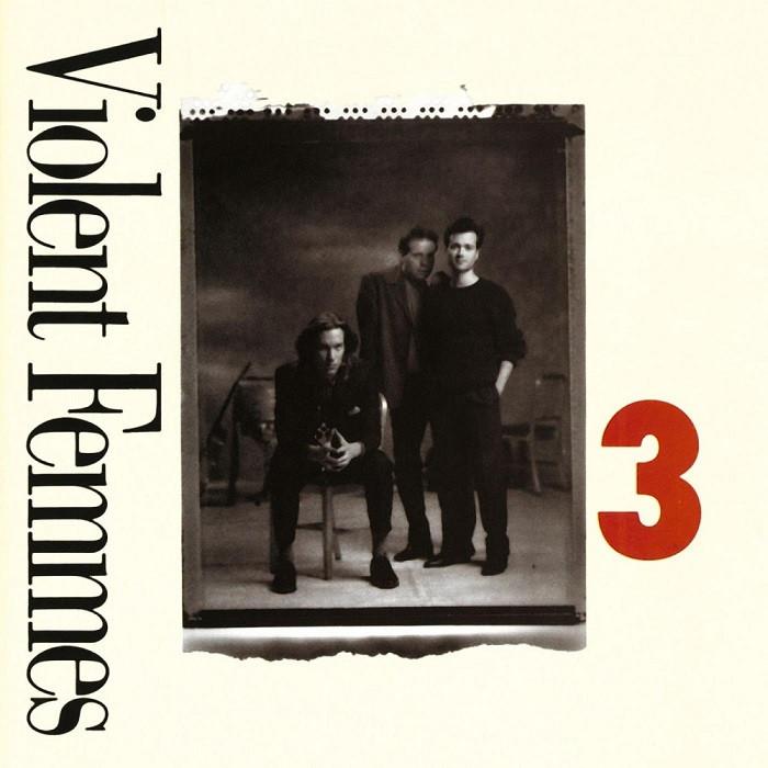 Violent Femmes, 3, 1988