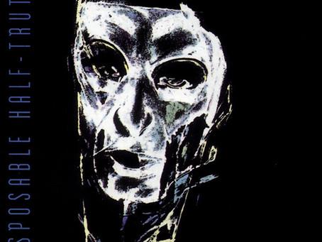 Richard H. Kirk – Disposable Half-Truths (1980)