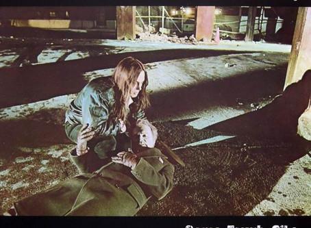 Tony Carey - Some Tough City (1984)