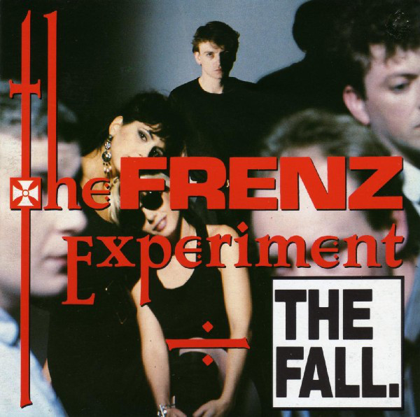 the fall, the frenz experiment, 1988