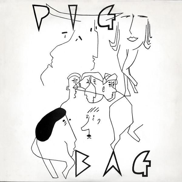 pigbag, 1983