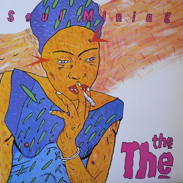 the the, soul mining, 1983