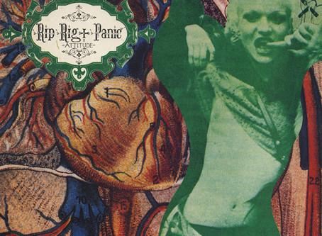 Rip Rig + Panic - Attitude (1983)