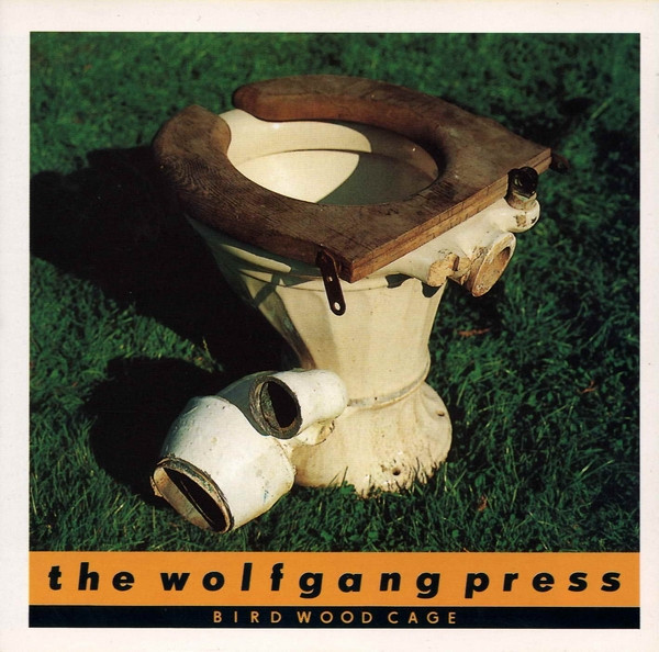 the wolfgang press, bird wood cage, 1988