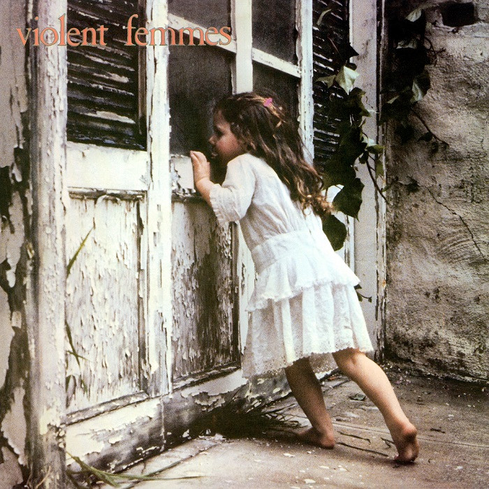 Violent Femmes, album, 1983