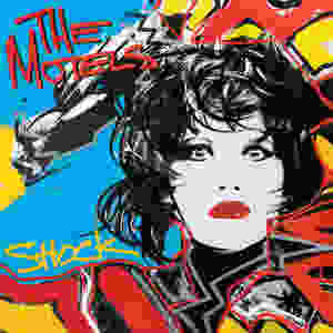 the motels, shock, 1985
