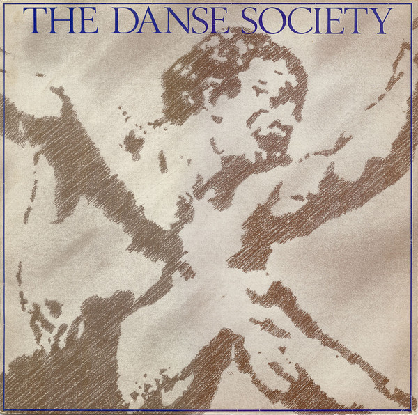 the danse society, seduction, 1982