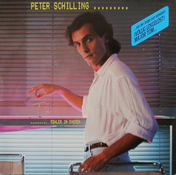 peter schilling, fehler im system, 1982