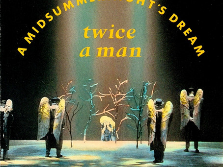 Twice A Man - a Midsummernight's Dream (1990)