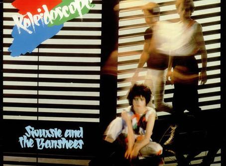 Siouxsie & the Banshees - Kaleidoscope (1980)