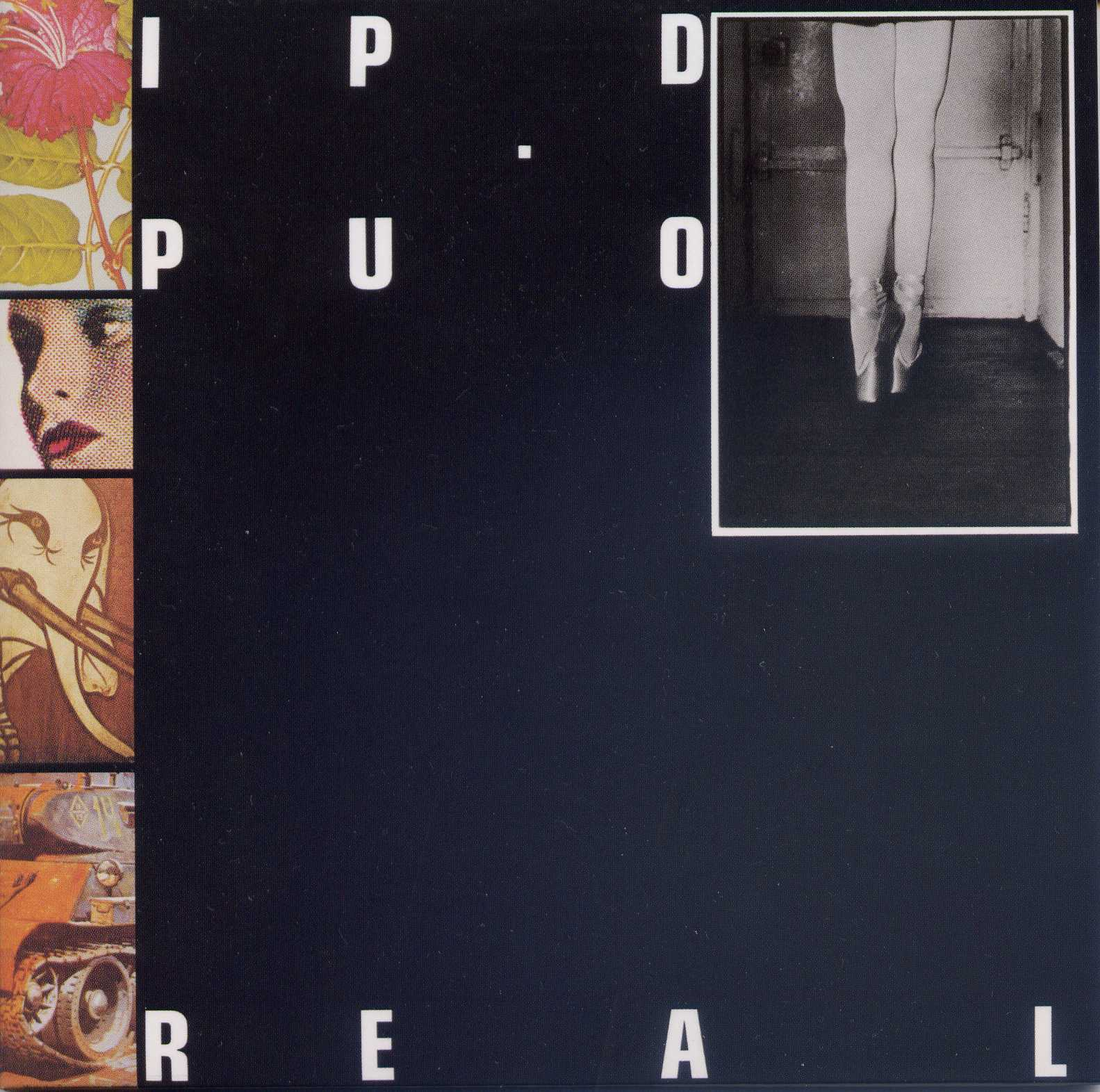 Ippu-Do - Real (1980)   Home   80's on Speed   The home of