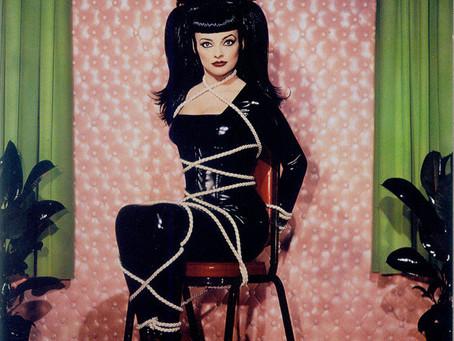 Nina Hagen - Revolution Ballroom (1993)