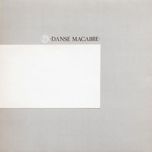 Danse Macabre, Untitled, EP, 1983