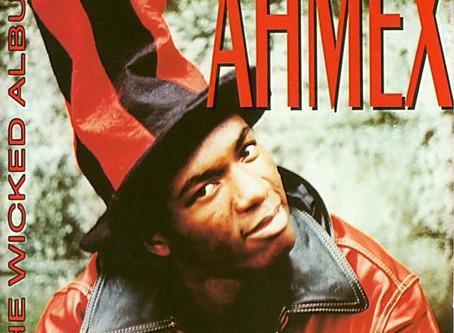Ahmex - the Wicked Album (1994)