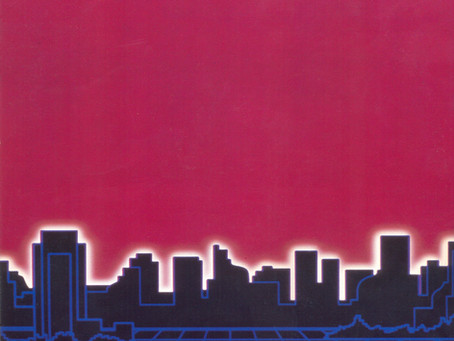Greg Hawkes - Niagara Falls (1983)