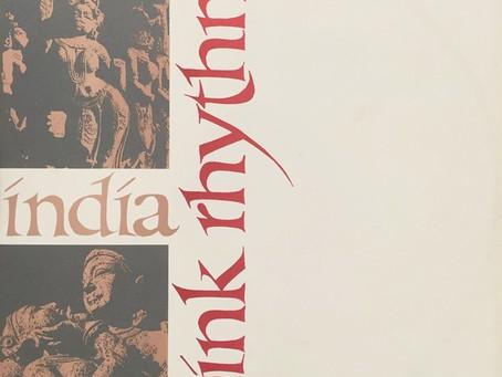 Pink Rhythm - India 12'' (1985)